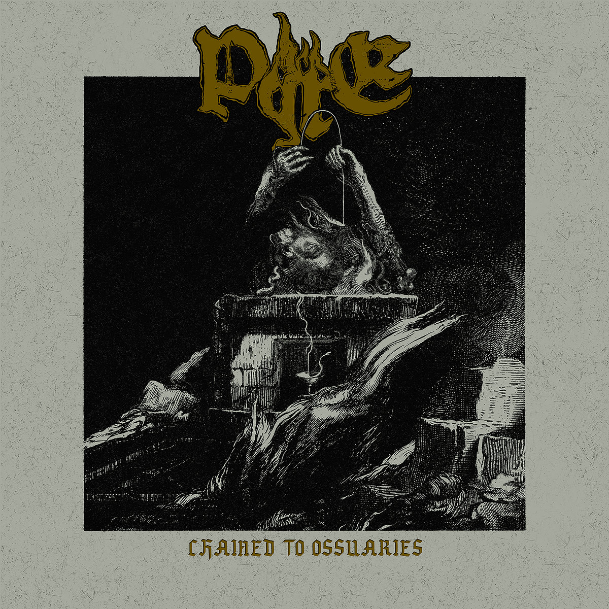 Pyre – Chained to ossuaries