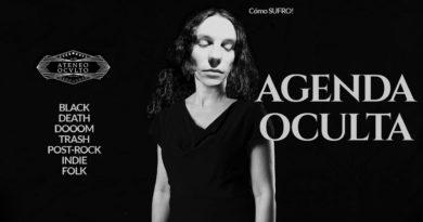 Agenda Oculta 17/10/2020