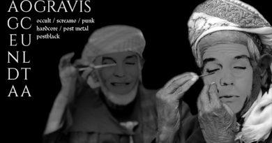 Agenda Oculta: Gravis IX 13/11/2020