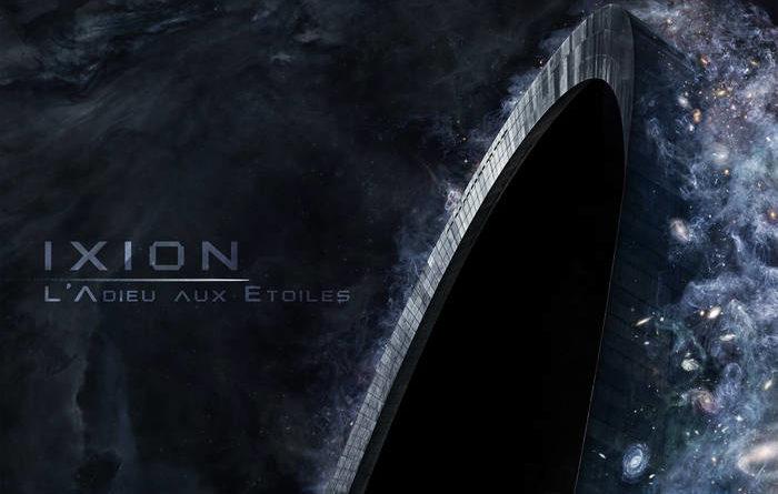 Ixion – L´adieu aux etoiles