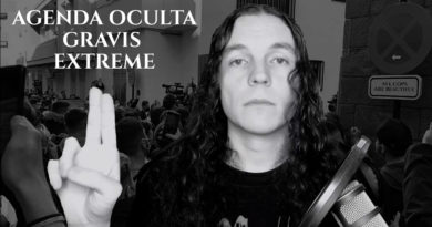 Agenda Oculta Gravis Extreme 2021-02-14