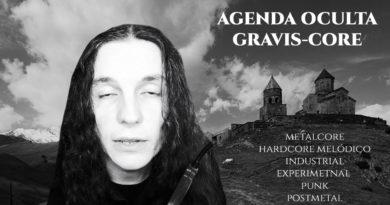 Agenda Oculta Gravis-core 2021-03-06