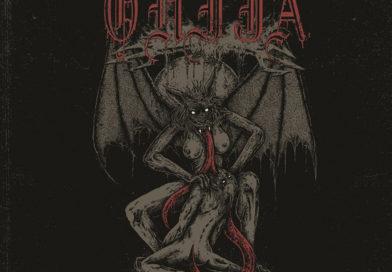 Ouija – Selenophile Impia